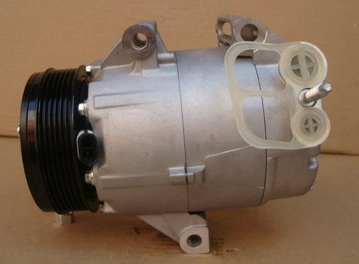 Cvc Year Model 2002 2008 Oem No 101621141 112920739 22632572 22661214 22688566 22709081 Clutch Information 105mm 5pk 12v Oil Type Pag 46 O